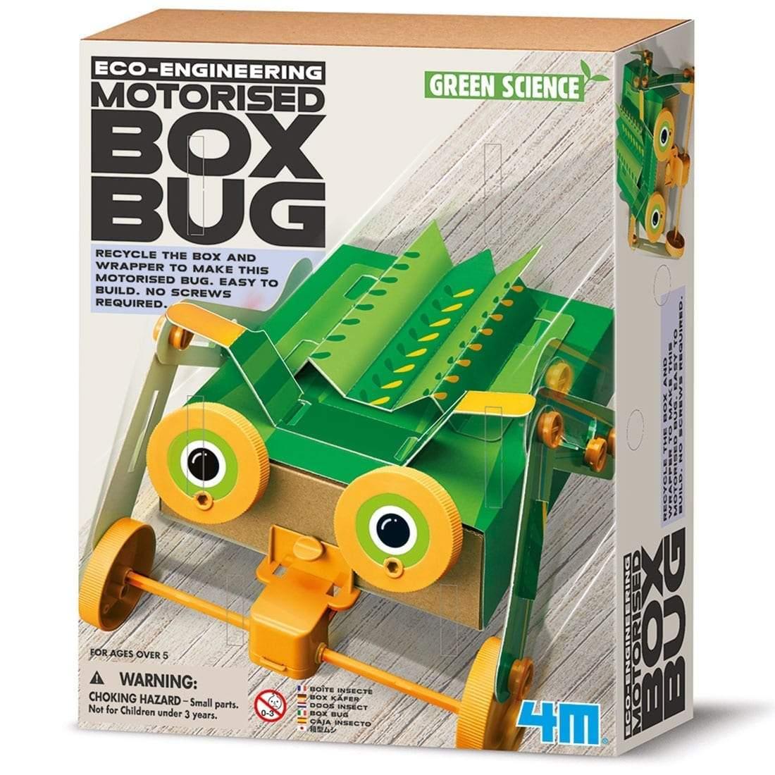 צעצועים חרק קופסא - Mom & Me